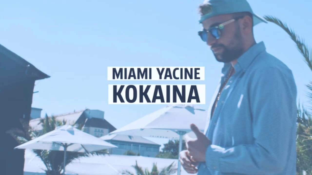 rohff - miami yacine kokaina  son officiel allemand