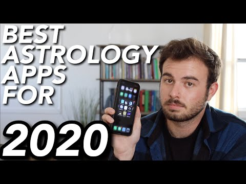 Best Astrology Apps For 2020 Beginner And Professional Astrology Apps + MORE! IOS & Android