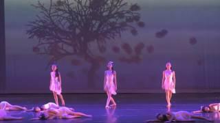 OAEC《東方印象2016》現代舞‧時光