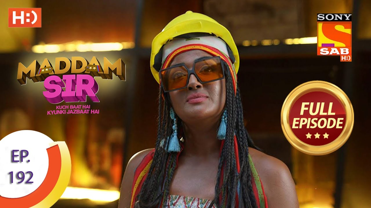 Download Maddam Sir - Ep 192 - Full Episode - 5th March, 2021