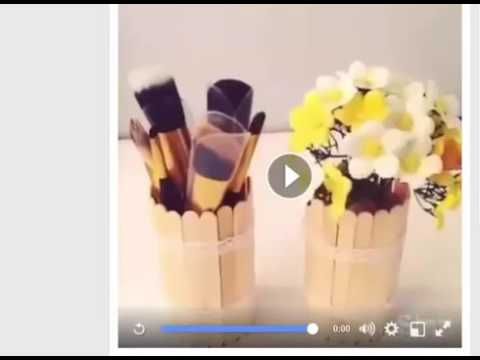 Hand Craft Work At Home How To Make Hand Craft Youtube