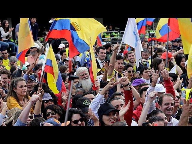 Эквадор: назначен второй тур президентских выборов