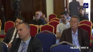 """""""الوطنية لإسقاط اتفاقية الغاز"""" توجه إنذارا عدليا للحكومة الأحد (7-7-2019)"""