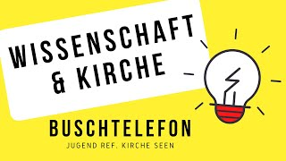 Buschtelefon Episode #6: Partizipation und Innovation