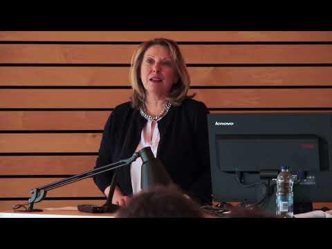 Mot d'ouverture : allocution de Christine Saint-Pierre