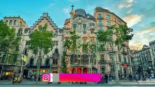 Barselona Gezilecek Yerler Listesi | En Popüler 15 Yer! (Gezipgordum.com)