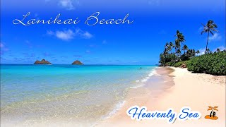 "Hawaii Beach |GoPro| ""Heavenly Sea"" 