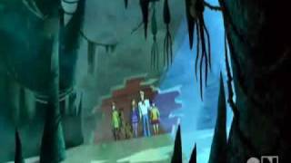 "Original Trailer Recut - ""Scooby-Doo! Mystery Incorporated"""