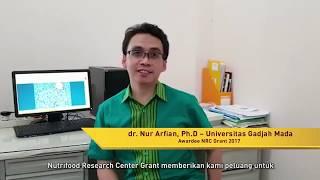 Nutrifood research center grant merupakan program bantuan dana penelitian yang diberikan bagi peneliti, dosen, dan mahasiswa untuk mendukung lahirnya penelit...