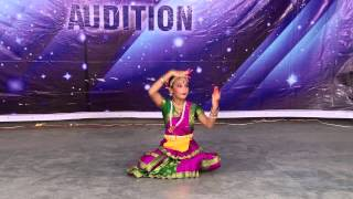 "Breathless""Koi jo mila to mujhe "" IMSTAR Kutch Audition Urmi Soni CNo. 1210"