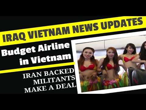 Iraq, Vietnam News Update Currency Exchange Rates