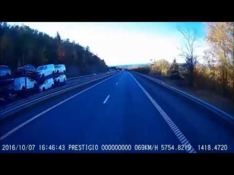 Truck fail in Sweden
