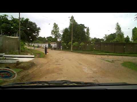 Ndola Street