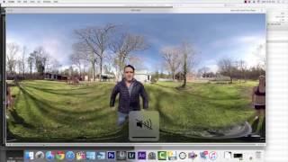 360˚ Photo Video как сделать или создать видео 360 или смонтировать графику(, 2016-08-04T13:06:39.000Z)