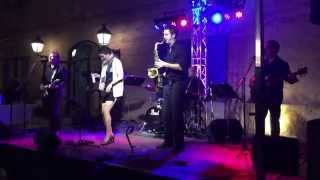 DELUXE PARTYBAND for wedding & event MALLORCA
