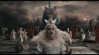 Alice in Wonderland (TIM BURTON) The Dream - In Th