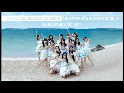 JKT48 - Musim Panas Sounds Good!