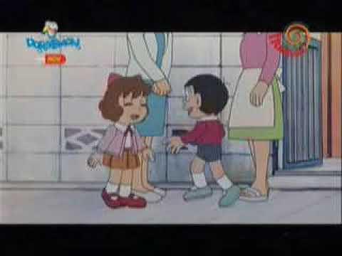 Doreamon-Nobita Ki Friend.Nobita Ko Uski Bachpan Ki Dost Se Hui Mulaakat In Hindi