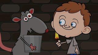 Tomi és a WC - Tomi mesék