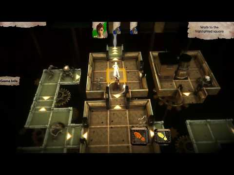 DGA Plays: The Living Dungeon (Ep. 1 - Gameplay / Let's Play)