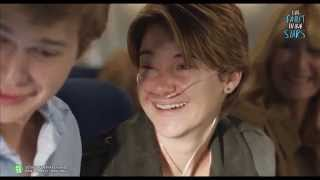"""The Fault In Our Stars [Clip """"She Is I'm Not"""" in HD (1080p)]"""