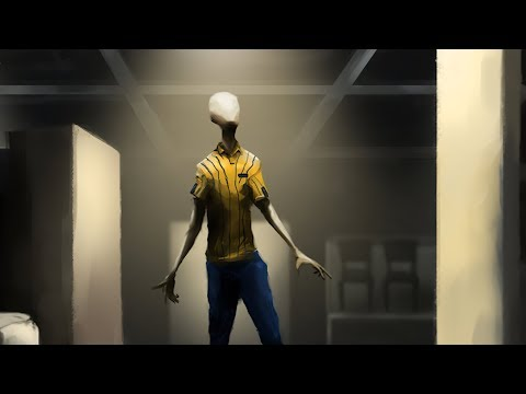 Scp: 3008 The Infinite Ikea [No Commentary]