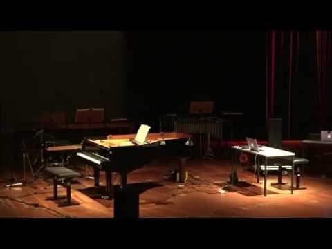 Elektronische musik und Klavier
