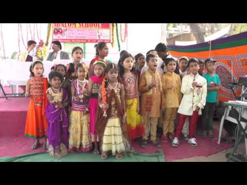 Shalom School Annual Day -1