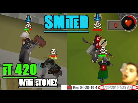 All Aboard St0ney Airlines flight 420: The PVP Adventure