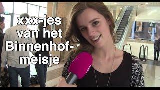 GSTV. VanLeeuwen & Binnenhofmeisje Marieke