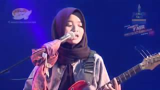 VOB Live at JAKARTA FAIR KEMAYORAN 2018