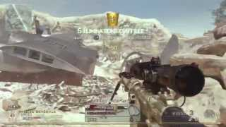 FFA Live Commentary #11 // Nice games and a win with ACOG Sight // By KMZY