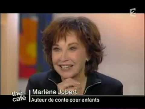 Eva Green Web: Marlène Jobert Thé ou café Interview - French