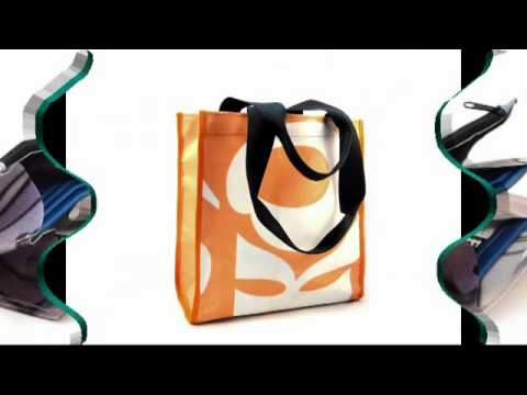FOLIKLO - recycling bags