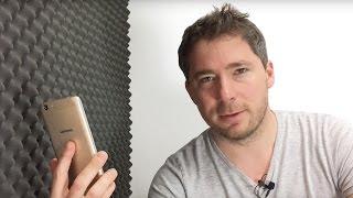 lenovo Vibe K5 Plus (recenzia)
