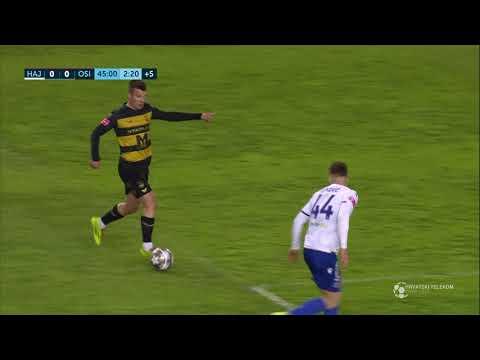 Hajduk Split Osijek Goals And Highlights