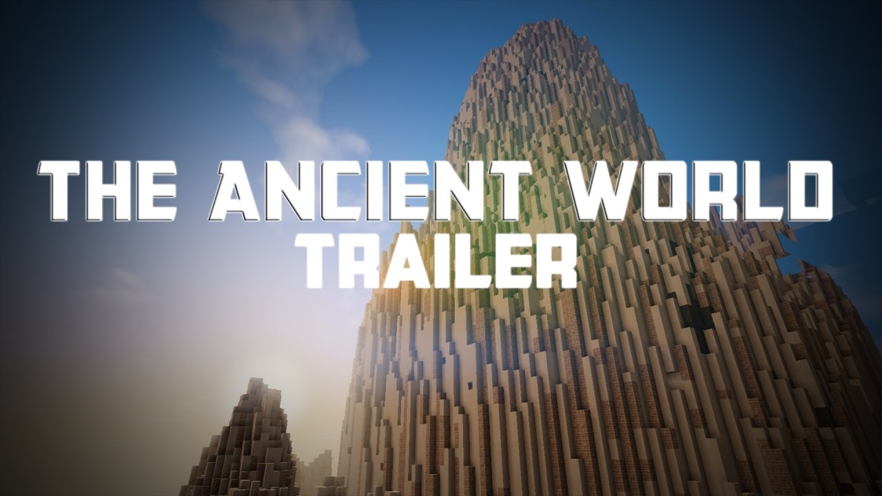 The Ancient World 1 10 - Orrostar & Continents! - Games
