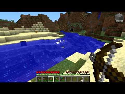 [SKV] Minecraft 1.4.5 - SKV V.2