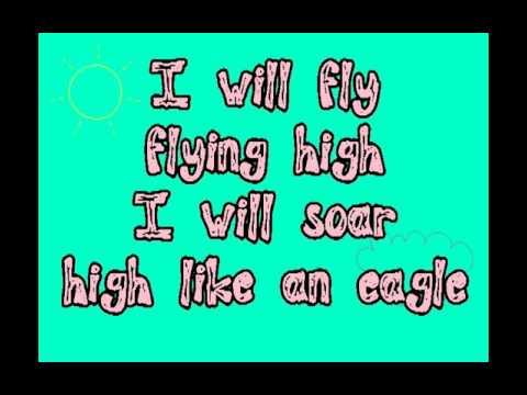 FLYING HIGH LIRIK - WAWAN YAP