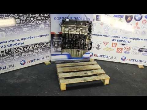 Бу двигатель 1.8 16V Z18XER Тест ОК на Opel Astra Zafira Vectra Meriva - контрактный из Германии
