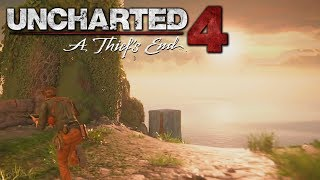 Uncharted 4 Multiplayer Gameplay - Team Deathmatch - Big Daddy Das and the Fat Man