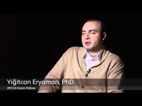 Madrid's advanced medical technology - Yigitcan Eryaman