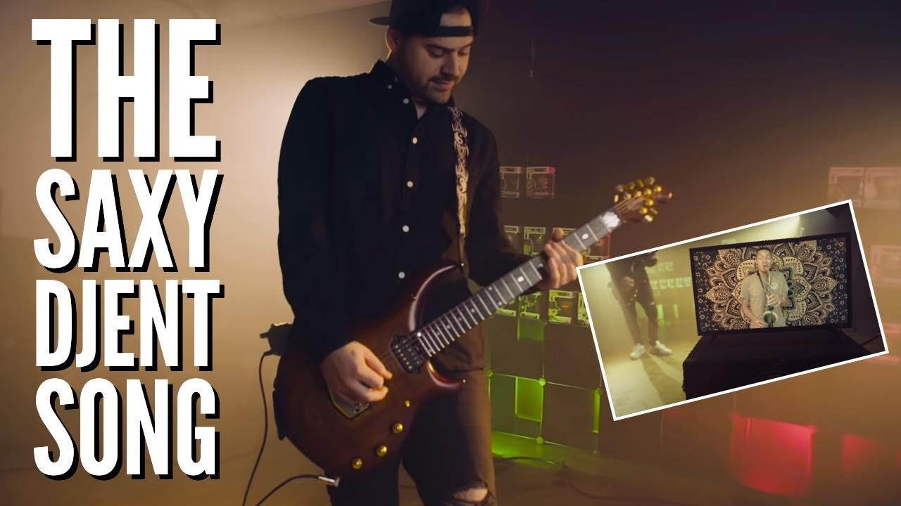 Download the saxy djent song