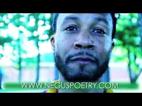 "Negus Adeyemi Interview & performs ""Remote Control"""