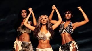 Destiny's Child - Survivor DnB Remix by DJ DeVel