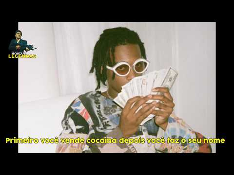 Playboi Carti - Kelly K **LEGENDADO**