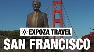 San Francisco (USA) Vacation Travel Video Guide(347 Hotels in San Francisco - Lowest Price Guarantee ▻ http://goo.gl/C2GdGK Travel video about destination San Francisco in the United States of America., 2013-08-12T18:35:24.000Z)