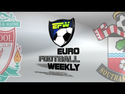Liverpool vs Southampton (2-1) 17.08.14 | Early Premier League Match Preview