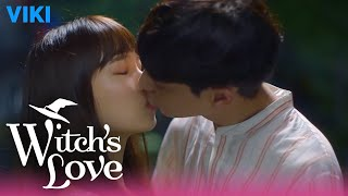 Witch's Love - EP8 | Kiss After the Fight [Eng Sub]