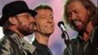 Watch Bee Gees Be Who You Are video